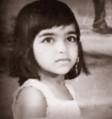 Kalpana Chawla Childhood Photo, Kalpana Chawla Birth Photo, Kalpana Chawla Early Age
