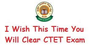 CTET Greetings